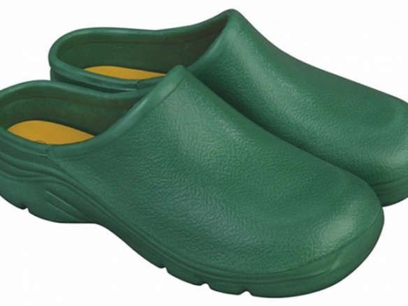 10 Easy Pieces Garden Clogs and Ankle Boots Gardenista