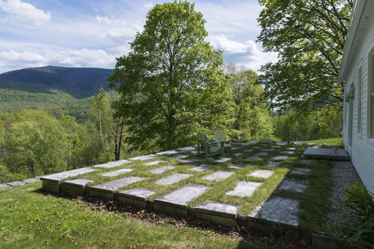 An Ode To Landscape Architect Dan Kiley Gardenista