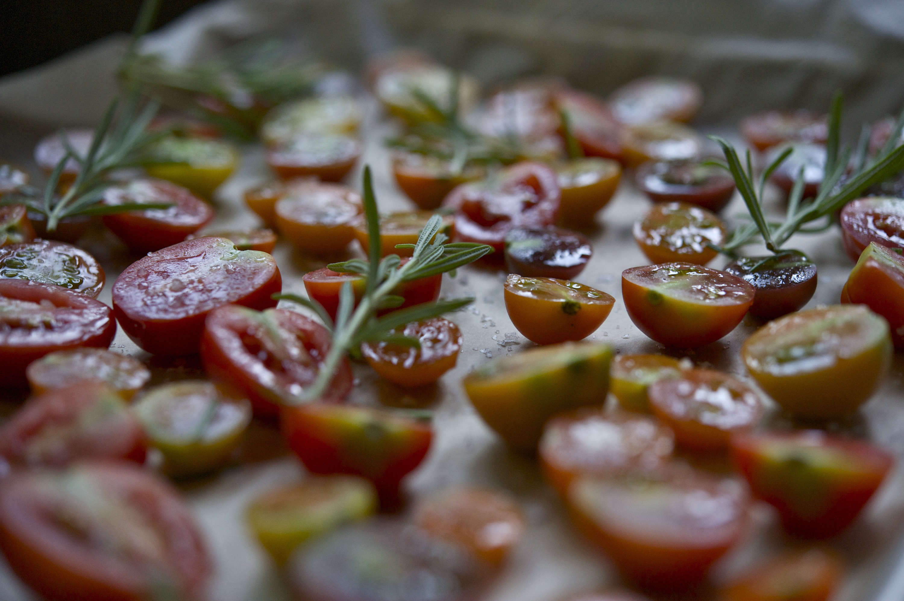 Garden-to-Table Recipe: Fried Green Tomatoes from a Cook\'s Garden ...