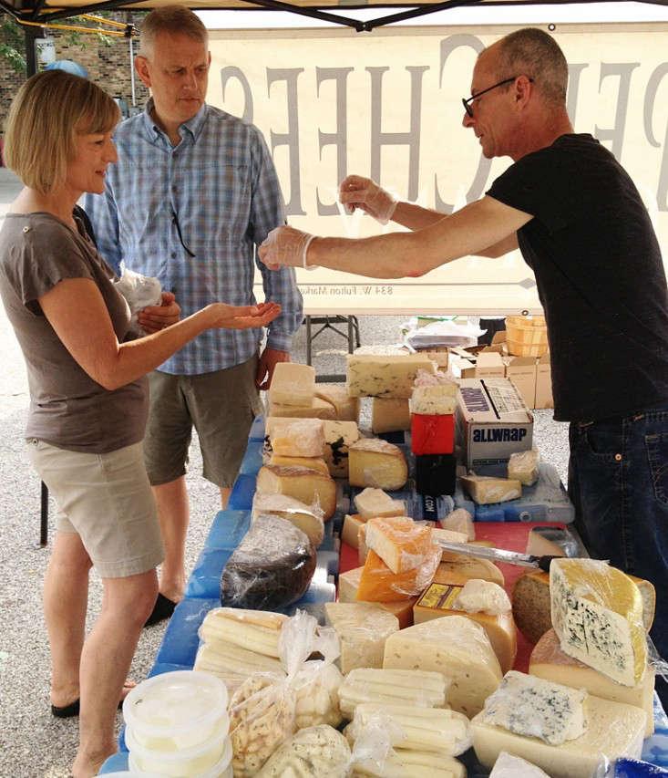 Farmers\' Markets Across America: Michigan City, Indiana - Gardenista