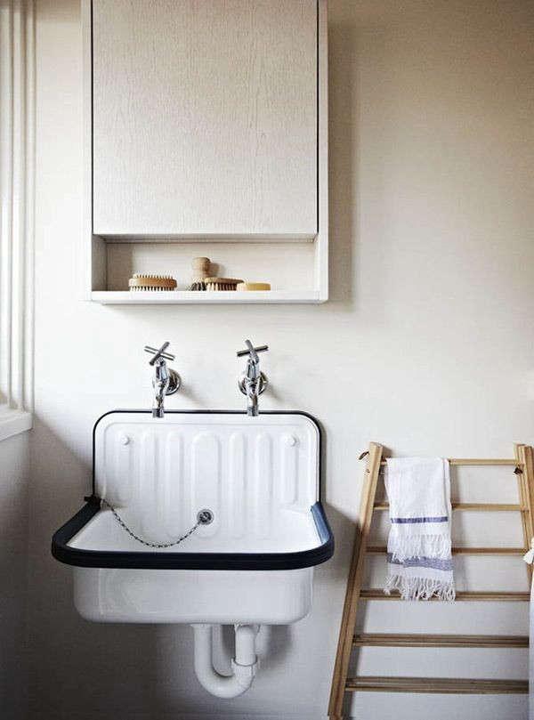 Trending On Remodelista The DIY Bathroom Gardenista - Remodelista bathroom