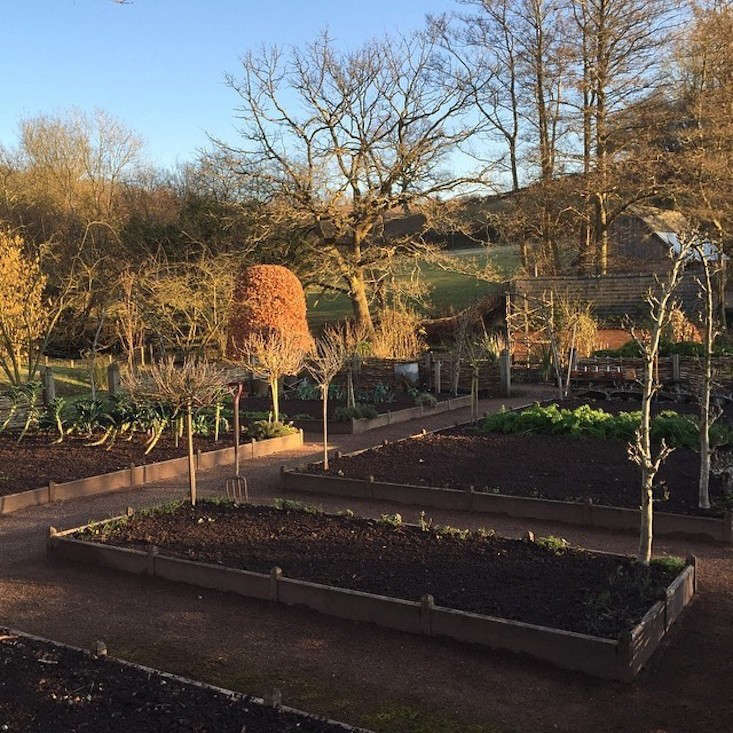 A Gardener 39 S Diary A Year In Wales With Arne Maynard Gardenista