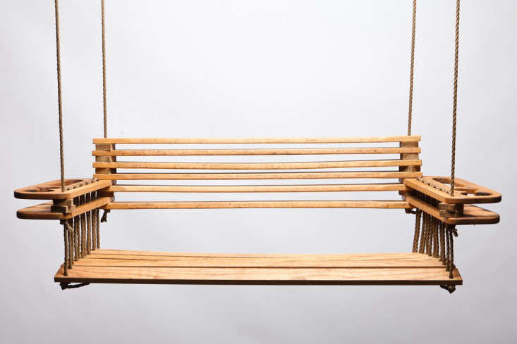 The Ultimate Porch Swing Seats Two Gardenista