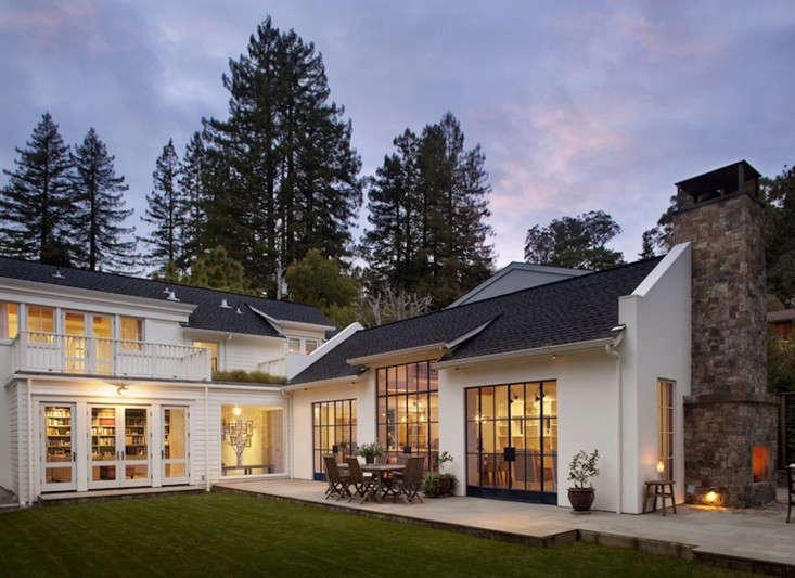 Hardscaping 101 Asphalt Roof Shingles Gardenista