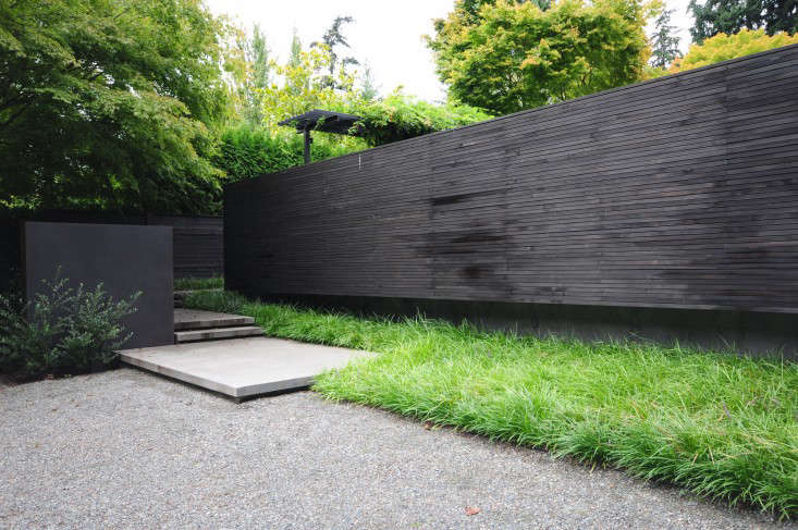 Ordinaire Black Fence Roundup Allworth Design