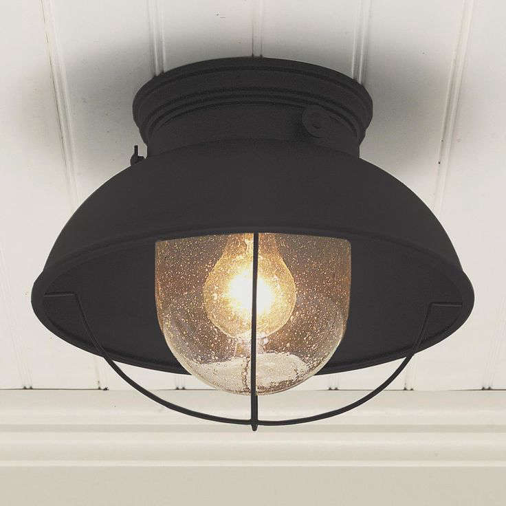 10 Easy Pieces Black Porch Ceiling Lights10 Easy Pieces Black Porch Ceiling  Lights Gardenista