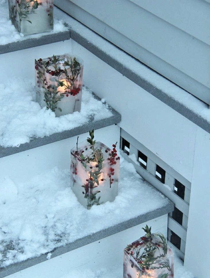 """冰铃山!一步解释……""""左米"""",看着《雪光》,叫雪貂。"""