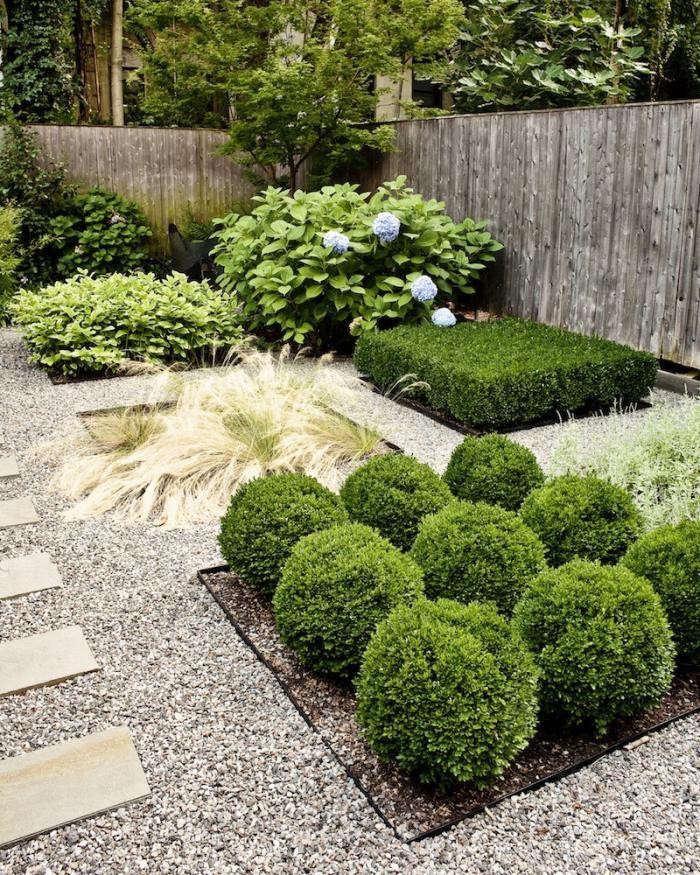 Merveilleux Boxwood Balls Susan Welti Foras Studio Gardenista