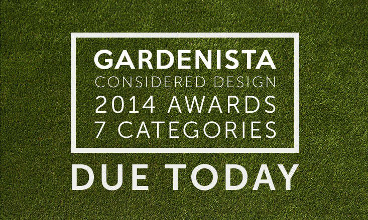 Entries Close at Midnight Tonight! Plus, a List of the ...