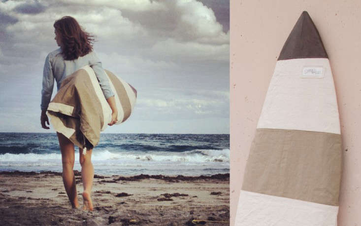 how to make a surfboard cover