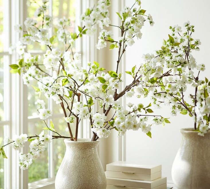 10 Easy Pieces Eerily Lifelike Faux Plants For The Home