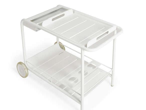 - Fermob Outdoor Serving Cart