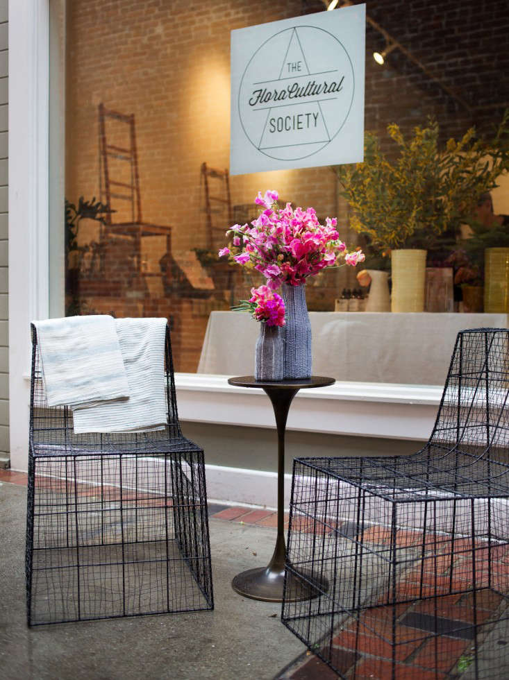 photographs by liesa johannssen for gardenista - Garden Furniture East Bay