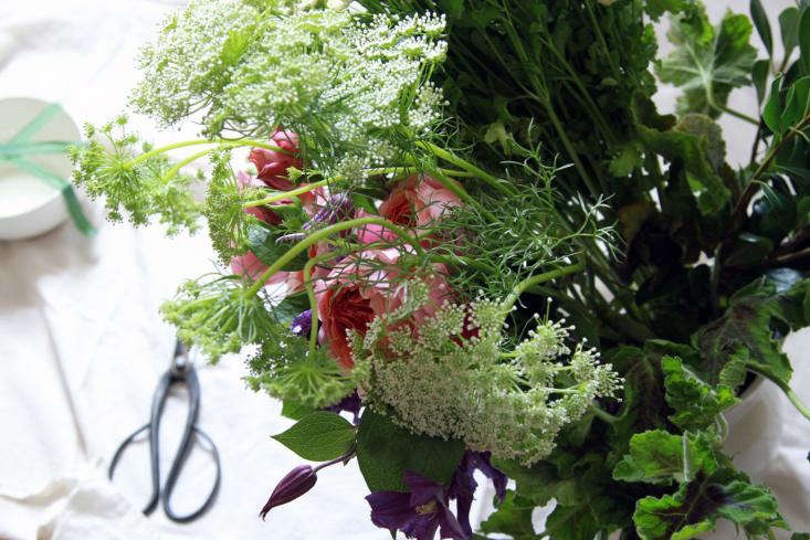 Chelsea Encouraged Class To Channel English Gardening Heroine Gertrude Jekyll Who Famously Said In Garden Arrangement As All Other Kinds Of