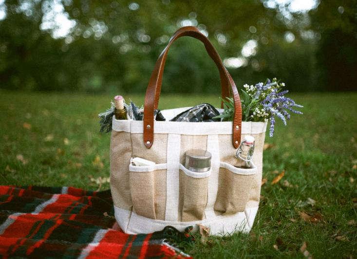 A Tote Worthy Garden Bag