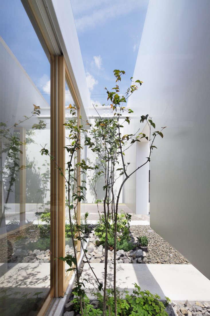 Architect Visit A Hidden Japanese Garden Gardenista
