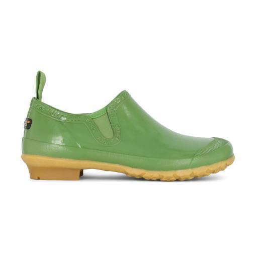 best gardening shoes. This Minty Green Rue Slip-On Is $78 From Bogs Footwear. Best Gardening Shoes
