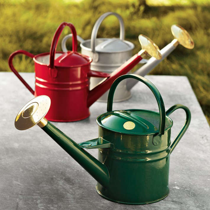 above how can we pick just one style of haws watering can to recommend ever since company founder john haws came up with the idea of a perfectly balanced - Garden Watering Can