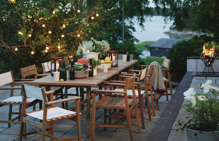 Wayfair Patio Table Round Patio Furniture Wayfair Patio: Hardscaping 101: How To Care For Wood Outdoor Furniture