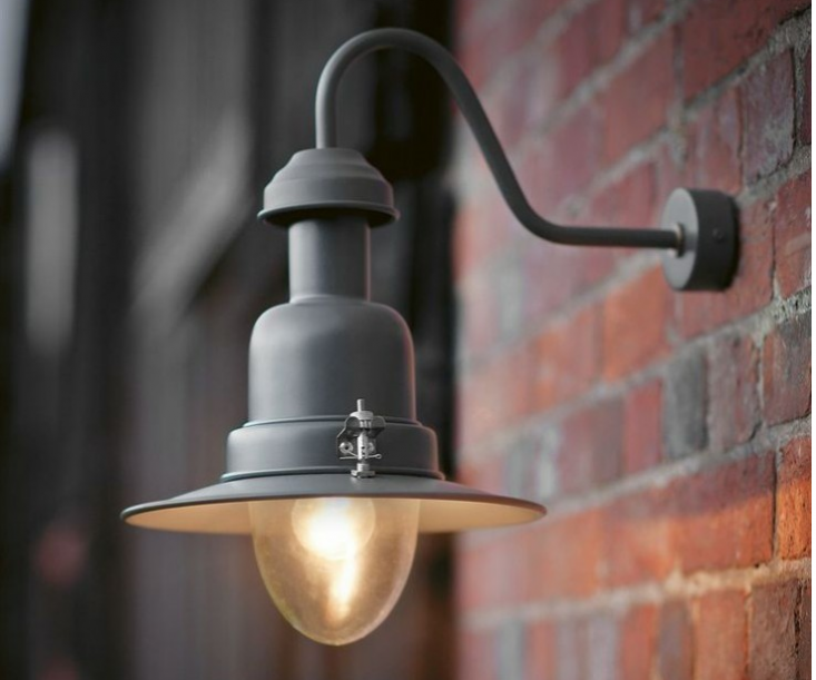 10 Easy Pieces: Black Wharf Lights