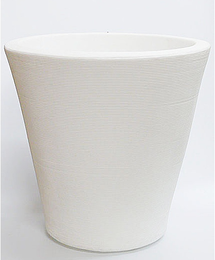 Shades Of Pale: 10 Favorite Patio Pots And Planters