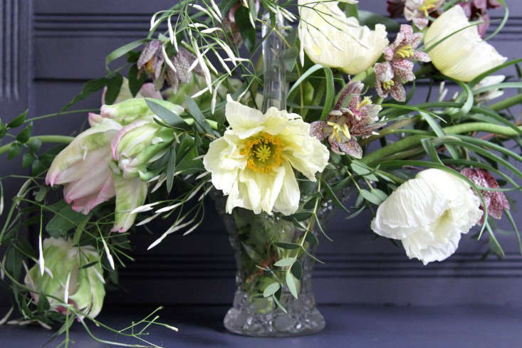 Diy Reclaiming An Old Fashioned Cut Glass Vase With Jamess