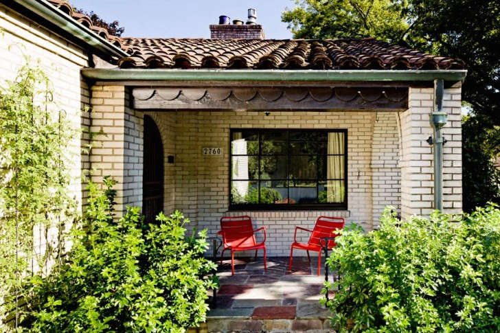 Hardscaping 101 Clay Roof Tiles Gardenista