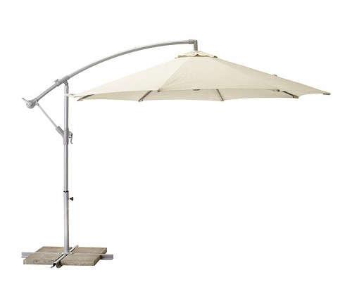 10 Easy Pieces Chimineas Gardenista: 10 Easy Pieces: Shade Umbrellas