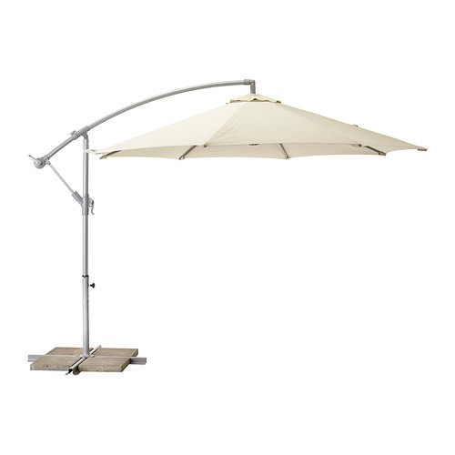 10 easy pieces shade umbrellas gardenista. Black Bedroom Furniture Sets. Home Design Ideas