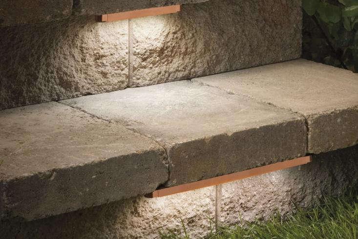 Kichler Hardscape Lighting Stair Tread