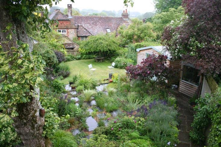 10 Ideas To Steal From English Cottage Gardens Gardenista
