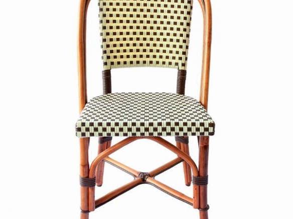 St Germain Rattan Chair