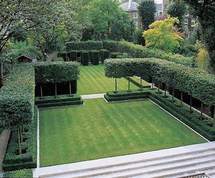 Garden Design Trees beautiful garden design trees fruit green lawnjpg throughout ideas