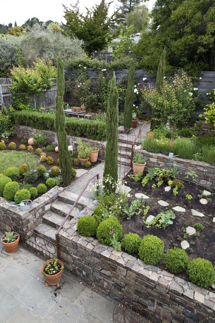 Landscaping Ideas For Backyard Gardenista