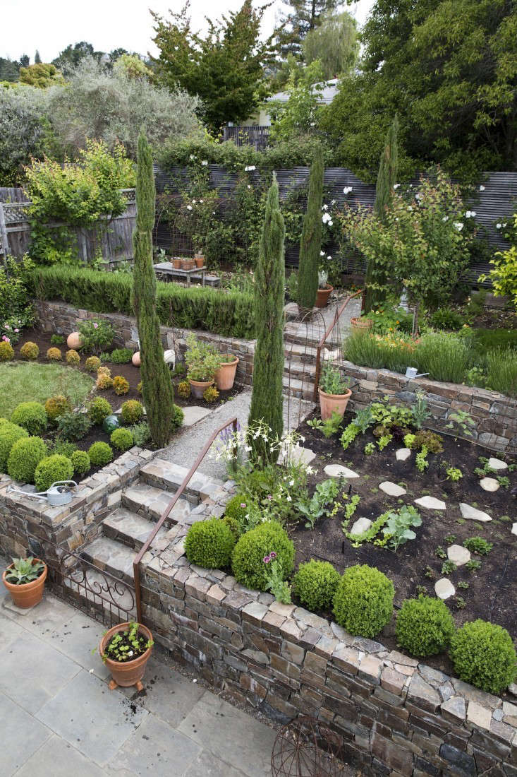 11 Best Backyard Landscaping Ideas of 2017 - Gardenista