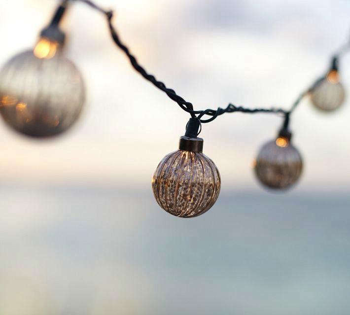 Target Mercury String Lights : 10 Easy Pieces: Cafe-Style Outdoor String Lights - Gardenista