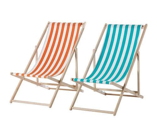 Mysingo Beach Chair