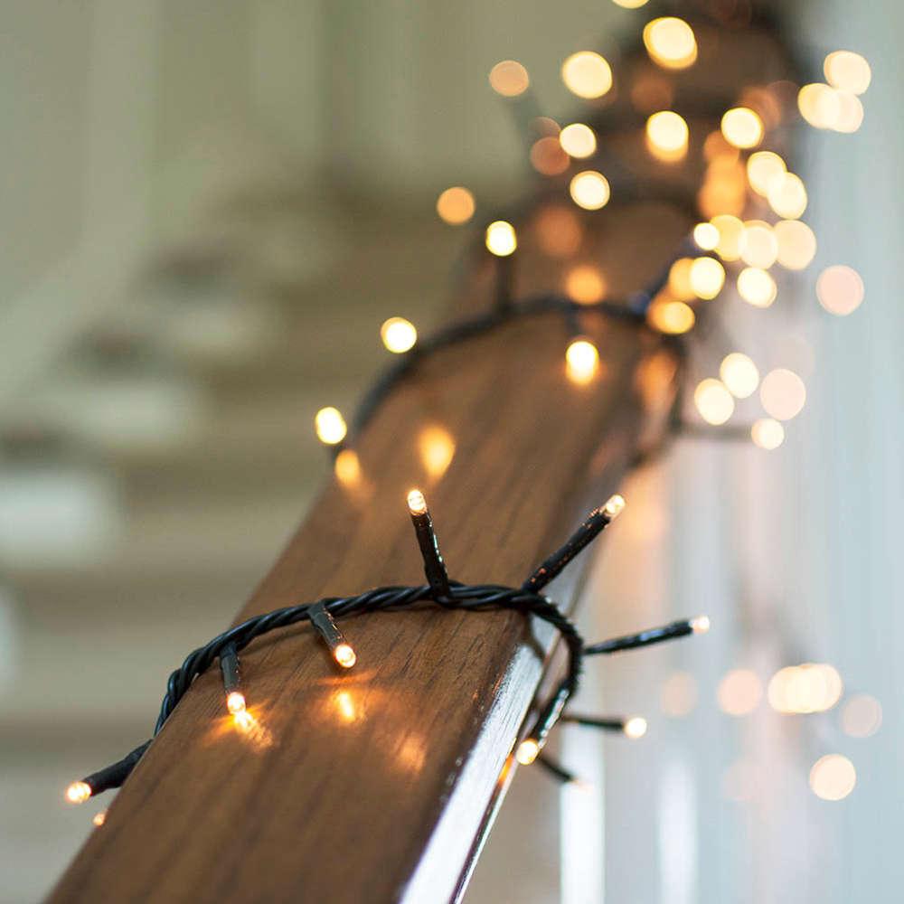 11 Best Outdoor Holiday Lights for 2015 - Gardenista