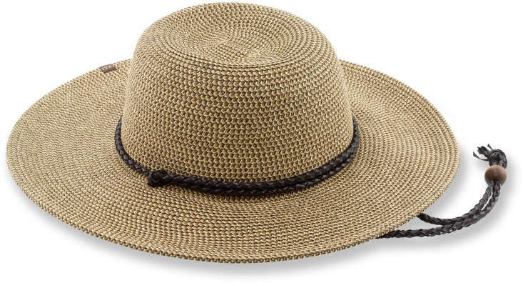 The Packable Sun Hat has a four-inch brim and is foldable for easy travel    29.50 at REI. 1a3ac78df0a