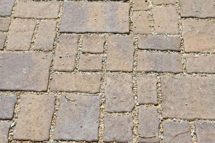 hardscaping 101 design guide for patio pavers gardenista