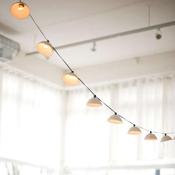 Superieur 10 Easy Pieces: Cafe Style Outdoor String Lights