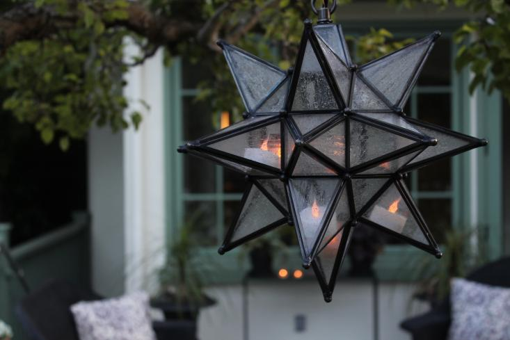 Contest: Enter To Win A Moravian Star Pendant To Light Up Outdoor Parties