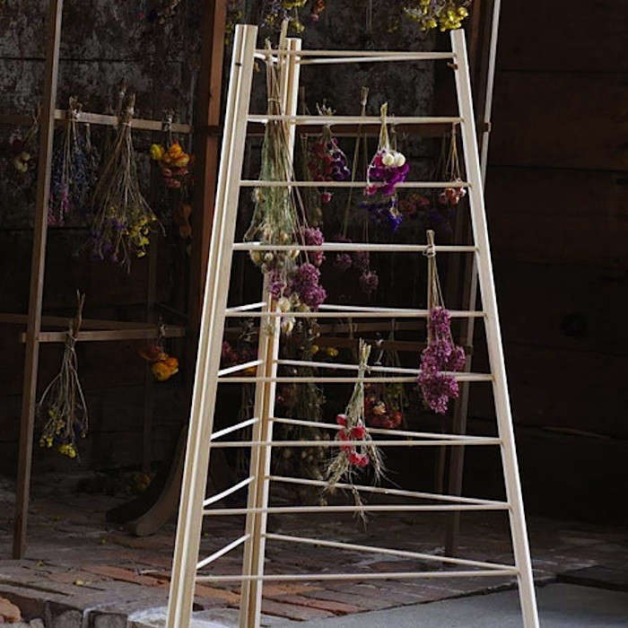 10 Easy Pieces: Herb Drying Racks - Gardenista