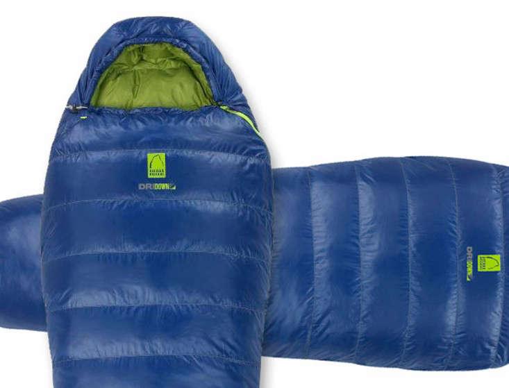 Gear Patrol: 10 Best Sleeping Bags for Backpacking ...