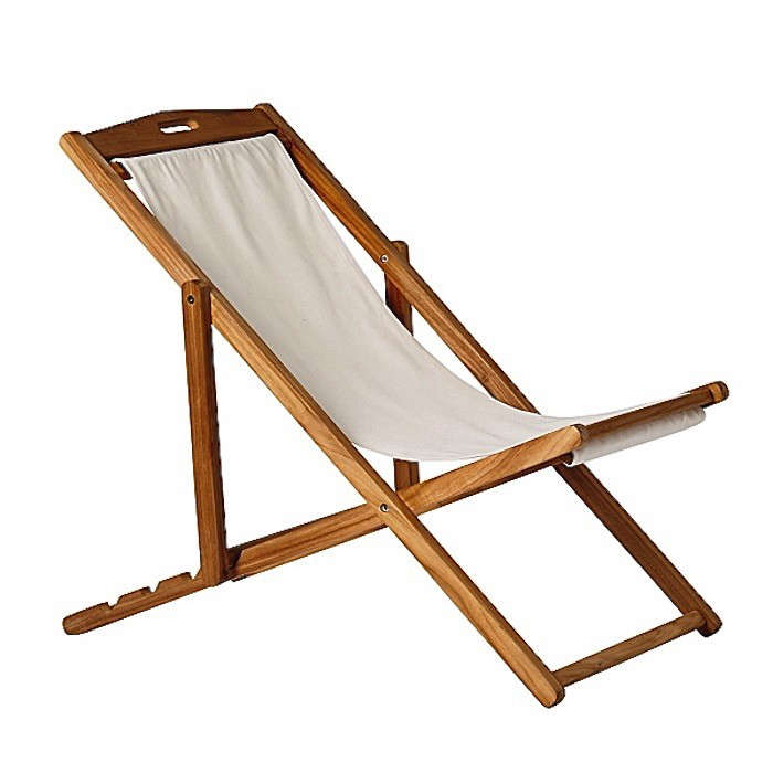 Must Have Markdown: A Stylish Beach Chair
