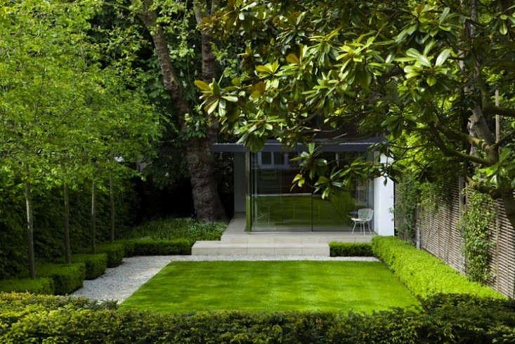 The New Gravel Backyard 10 Inspiring Landscape Designs Gardenista