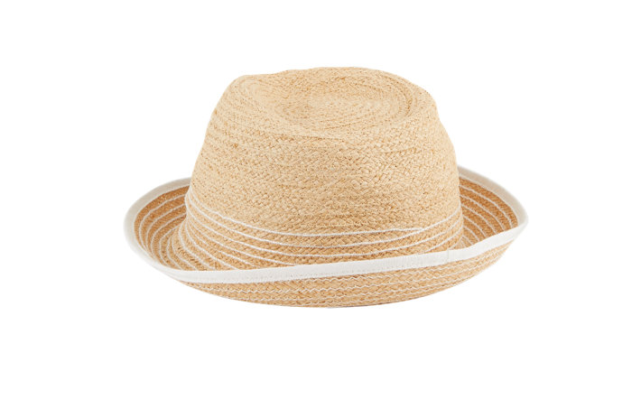 10 Easy Pieces  Summer Sun Hats - Gardenista d64dfeccb4d