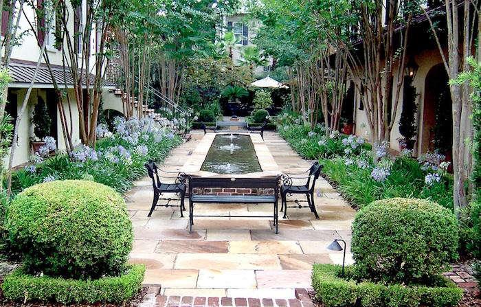 how to get inside america s secret gardens gardenista rh gardenista com