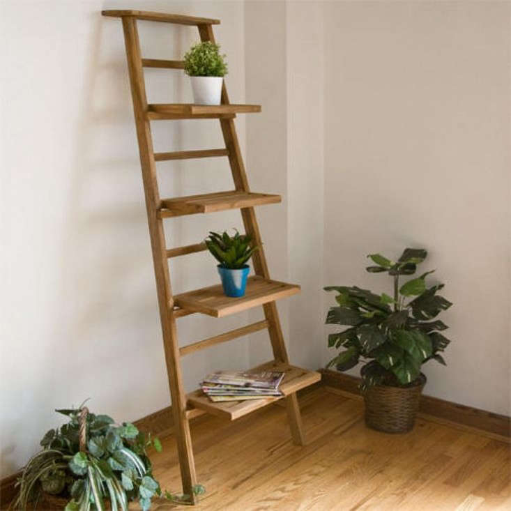 10 Easy Pieces Stepladder Plant Stands Gardenista