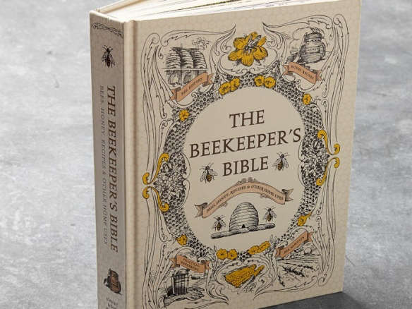 the beekeepers bible bees honey recipes other home uses